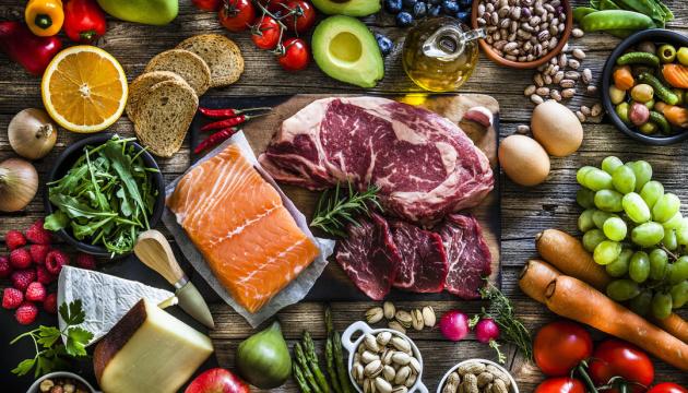 Правило інтервалів: як харчуватися, щоб зберегти здоров'я й фігуру