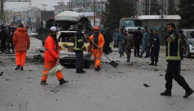 В Афганістані вибухнув замінований автомобіль, 30 загиблих