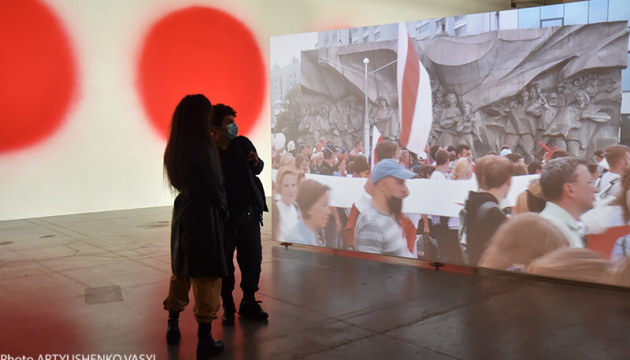 Виставка «Кожны дзень» у Мистецькому арсеналі відкриється 3 травня