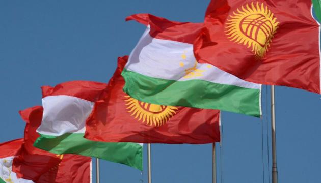 Киргизстан і Таджикистан підписали протокол про демаркацію спільного кордону