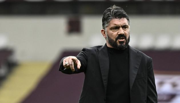 «Шахтар» може запросити на посаду головного тренера Дженнаро Гаттузо
