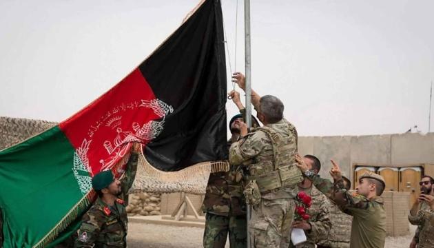 Зіткнення в Афганістані: минулої доби загинули понад 100 талібів