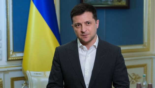 Zelensky to take part in presidential summit in Warsaw today
