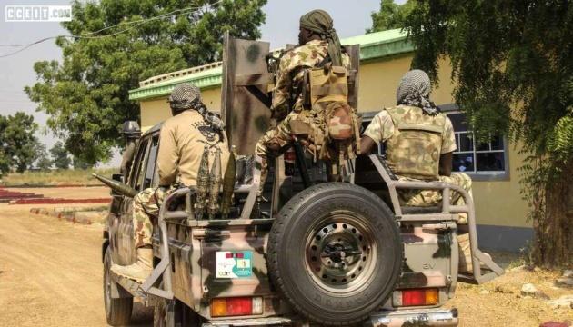 У Нігері бойовики влаштували засідку та вбили 16 військових