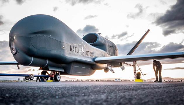 2021-2030. Флот дронів став на чергування