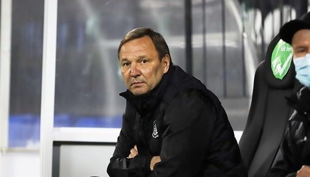 Калитвинцев залишив «Олімпік»