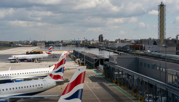 В аэропорту Лондона появилась виртуальная диспетчерская башня