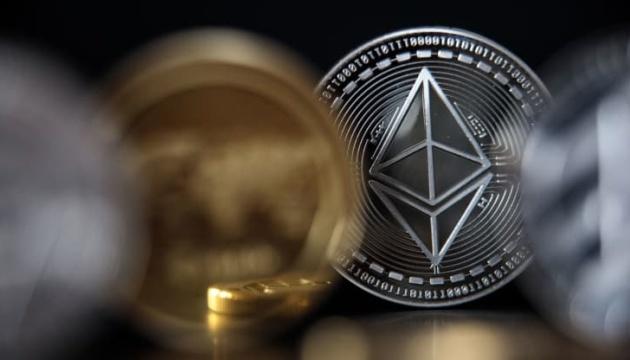 Друга за популярністю криптовалюта встановила новий рекорд