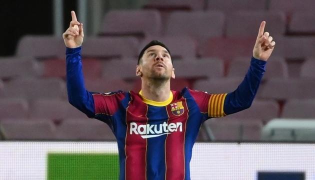 Месси и «Барселона» близки к подписанию контракта до 2023 года — Николо Скира