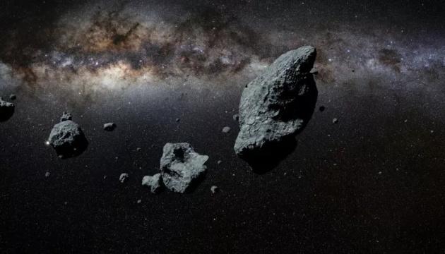До Землі наближається великий астероїд – NASA