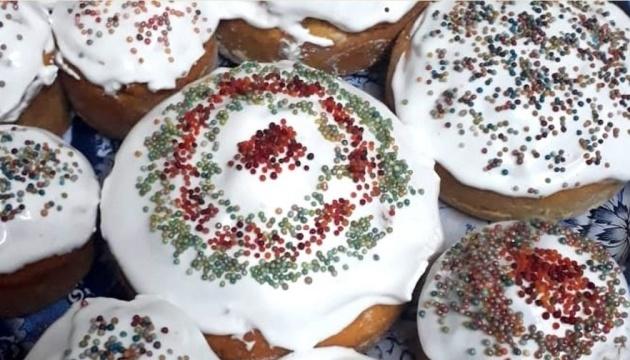 Великдень відсвяткували українці в Індії