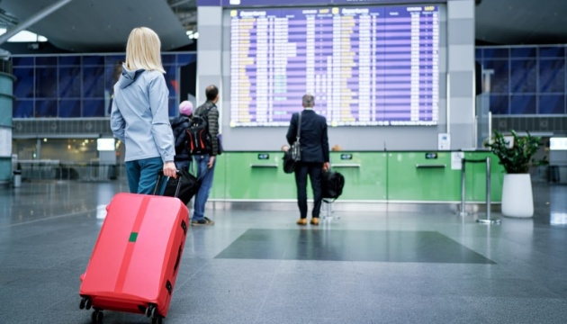 Прикордонники розповіли, куди українці їдуть подорожувати