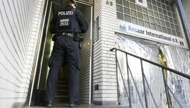 В Германии запретили исламистское объединения за финансирование терроризма
