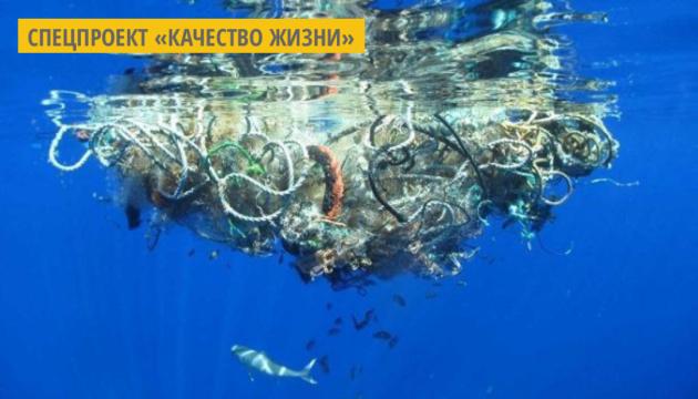 В США создали робота, который самостоятельно убирает мусор в океане