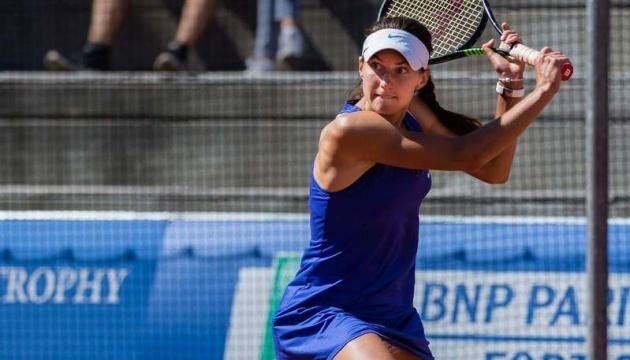 Українка Позніхіренко успішно виступає на турнірі ITF в Еквадорі