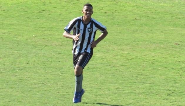 У складі «Зорі» виступатиме бразильський футболіст Гільєрме