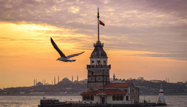 Девичью башню в Стамбуле превратят в центр культуры и искусств