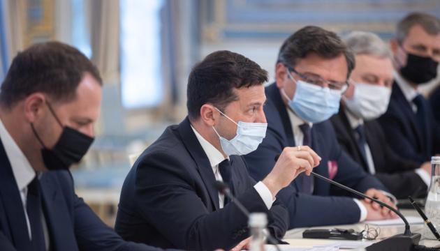 Зеленский предложил США новый элемент стратегии по конфликту на востоке Украины - Кулеба