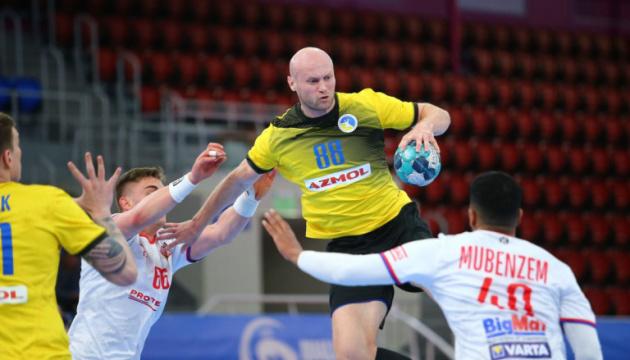 Збірна України з гандболу дізналася суперників на Євро-2022