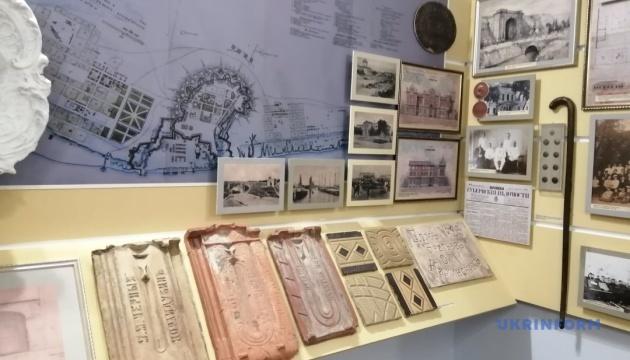 У Херсоні після ремонту відкрився Літературний музей