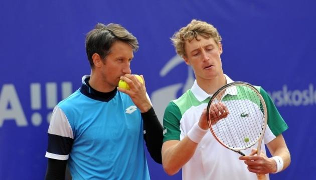 Стаховський гратиме у фіналі парних змагань ATP Challenger Tour у Празі