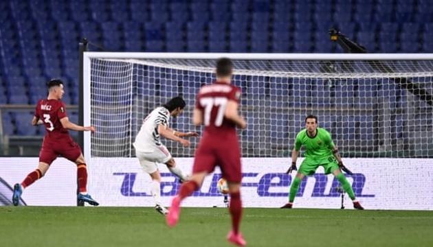 «Манчестер Юнайтед» і «Вільярреал» вийшли у фінал Ліги Європи
