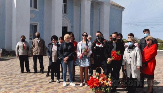 У 17-у річницю вибухів на артскладах у Новобогданівці провели мітинг