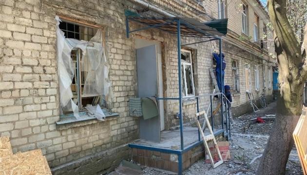 Украина рассказала в ОБСЕ об обстреле оккупантами больницы в Красногоровке