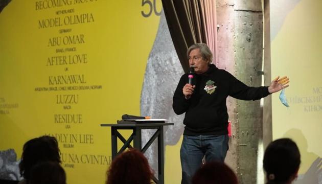 Що покажуть на «Молодості»: Халпахчі анонсував програму кінофестивалю