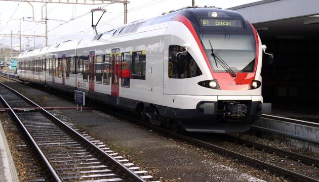 Укрзалізниця та швейцарська Stadler співпрацюватимуть у проєкті City Express
