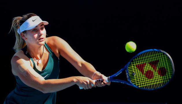Костюк перемогла Хібіно і зіграє в «основі» турніру WTA1000 у Римі