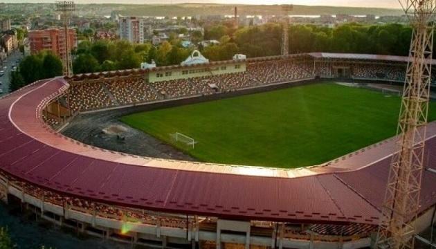 Стало відомо, скільки глядачів пустять на фінал футбольного Кубка України