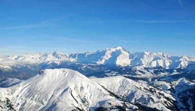 У французьких Альпах зійшли лавини, семеро загиблих