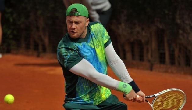 Украинцы Марченко и Молчанов выступят на турнире ATP в Германии