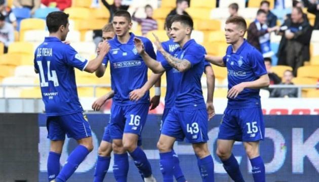«Динамо» перемогло «Колос» на фініші футбольного чемпіонату УПЛ
