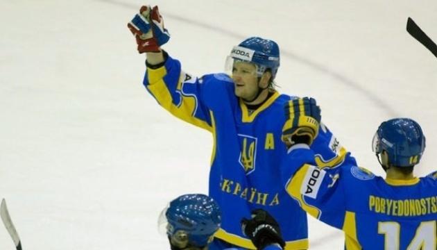 Экс-форвард сборной Украины Матерухин завершил хоккейную карьеру