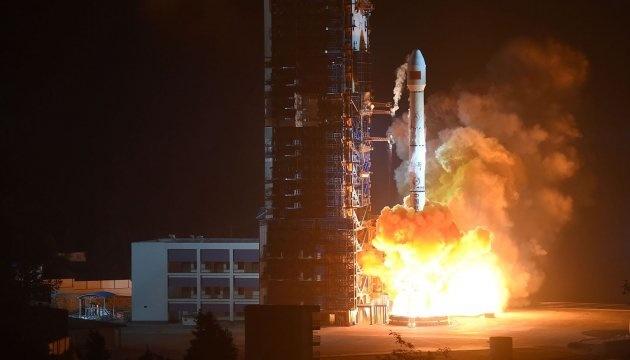 NASA висунуло Китаю офіційне звинувачення через падіння ракети