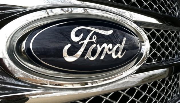 Ford отзывает почти 617 тысяч внедорожников в США