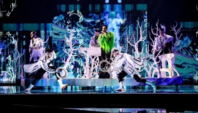 Ensayos de Eurovisión 2021: La banda Go_A prueba el escenario
