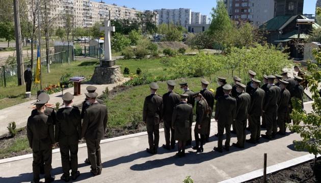 У Києві відзначили 101-у річницю визволення від більшовиків