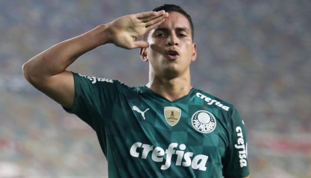«Динамо» проявляет интерес к защитнику «Палмейраса» Ренану — СМИ