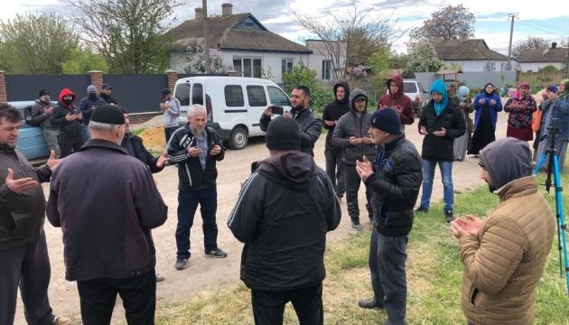 В Україні відкрили провадження через обшуки в окупованому Криму
