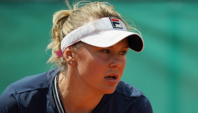 Українка Козлова виграла стартовий матч на турнірі ITF в Іспанії