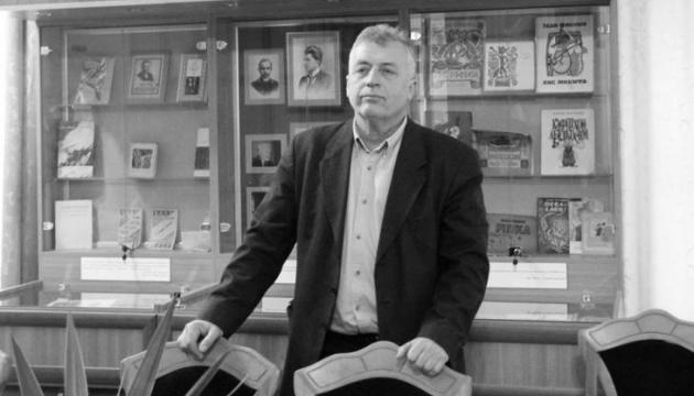 У Хорватії помер український літературознавець, професор Євген Пащенко