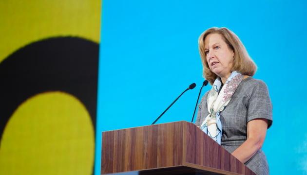 США продовжать допомагати Україні у реалізації мети щодо членства в НАТО - Квін