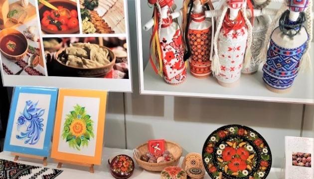 都内でウクライナ関連の展示やセミナー開催