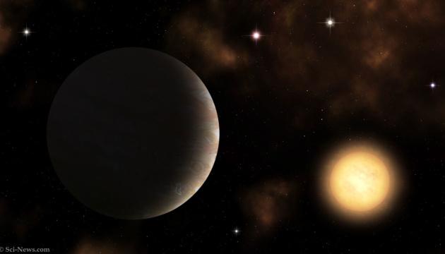 Ученые обнаружили похожую на Нептун экзопланету, которая в три раза больше Земли