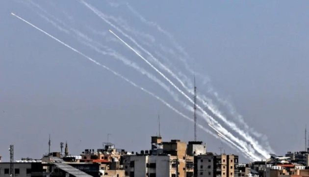 Ізраїль завдав удару по Лівану у відповідь на запуск ракет