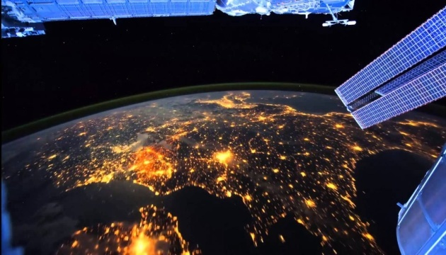 Taftay: Ucrania planea lanzar siete satélites en cinco años