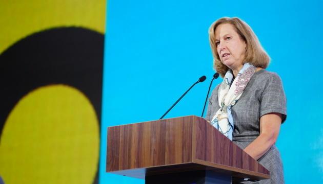U.S. will continue to help Ukraine realize its goal of NATO membership - Kvien